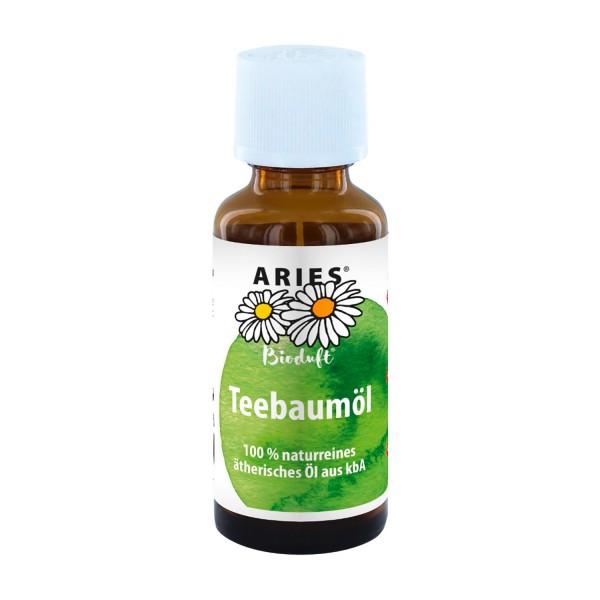 Bio Teebaumöl 30ml