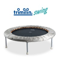 Trimilin Trampolin Swing blau