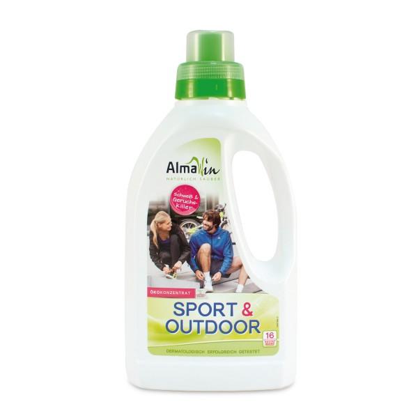 Waschmittel Sport + Outdoor
