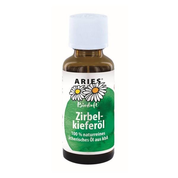 Bio Zirbelkiefer Öl (Arvenöl) 30ml