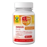 Immun Plus - 60 Lutschtabletten