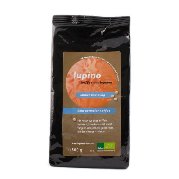 Lupinenkaffee Lupino - ganze Bohne (Bioland)