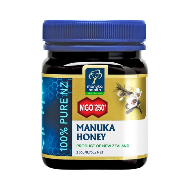 Manuka-Honig MGO 250+, 250g von Manuka Health