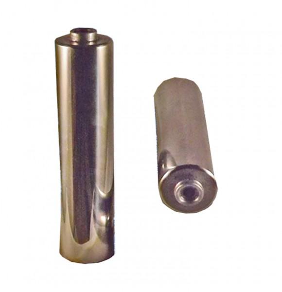 Handelektroden aus Edelstahl für Zapper K100