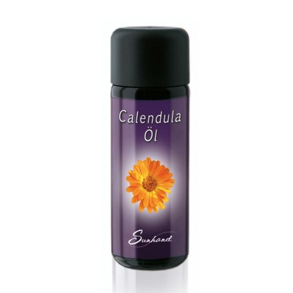 Sunhand Calendula-Öl