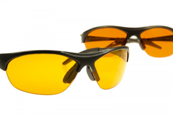 Bildschirmschutzbrille