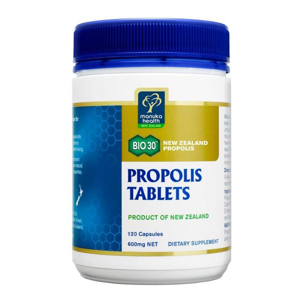 Propolis Kapseln 500 mg, BIO