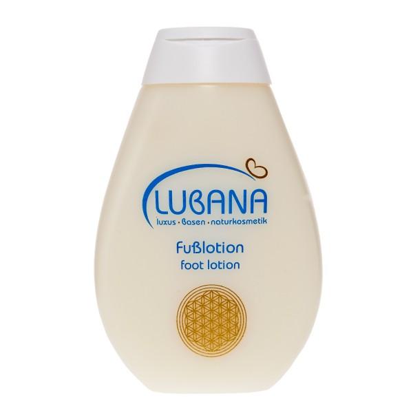 Lubana Basische Fußlotion pH 8,2