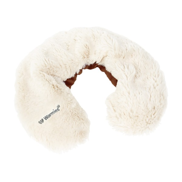 Nackenhörnchen Neck Warmer beige