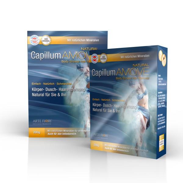 Capillum Amove NATURAL