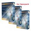 3er Pack Capillum Amove NATURAL
