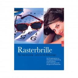 Rasterbrille Buch