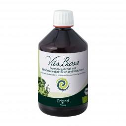 Vita Biosa Kräuter 500 ml