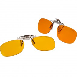 Bildschirmbrille CLiP-ON